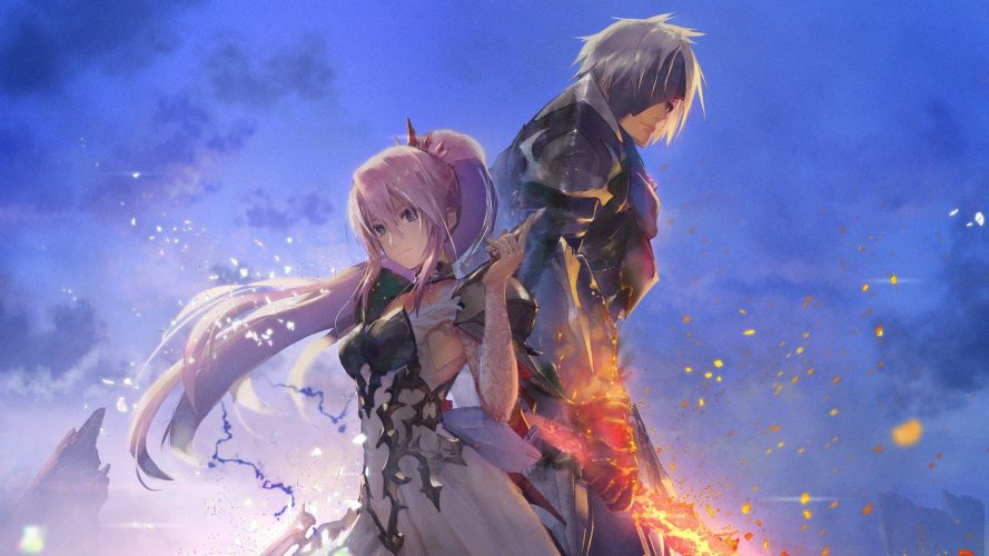 Tales of Arise le test